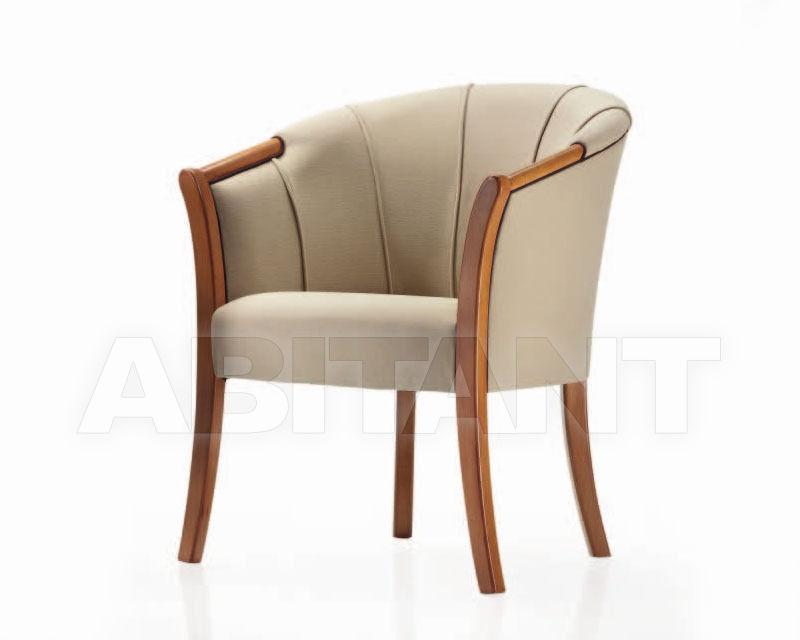 Купить Кресло VEGA 100X100 Classico EIE srl Pernechele 416/P