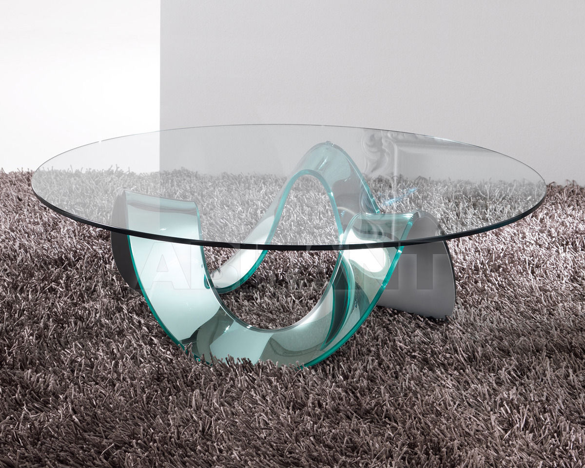 Купить Столик журнальный NARCISO Invetro Tavolini Da CaffÈ 3312400 SP