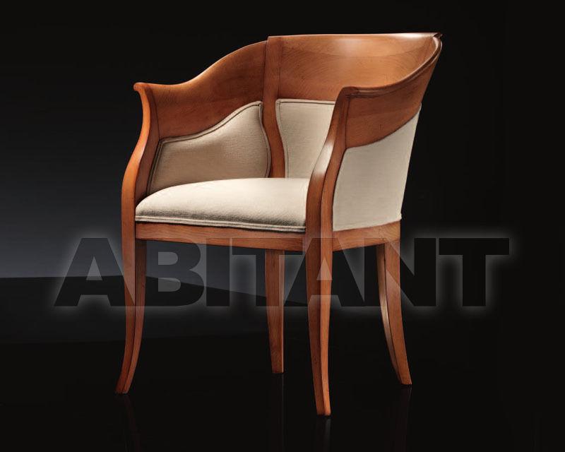 Купить Кресло AVILA 100X100 Classico EIE srl Pernechele 409/P