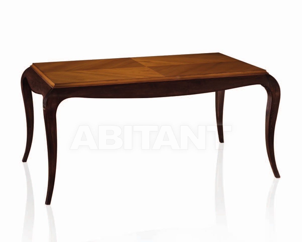 Купить Стол обеденный BALTIMORA 100X100 Classico EIE srl Pernechele 709/T