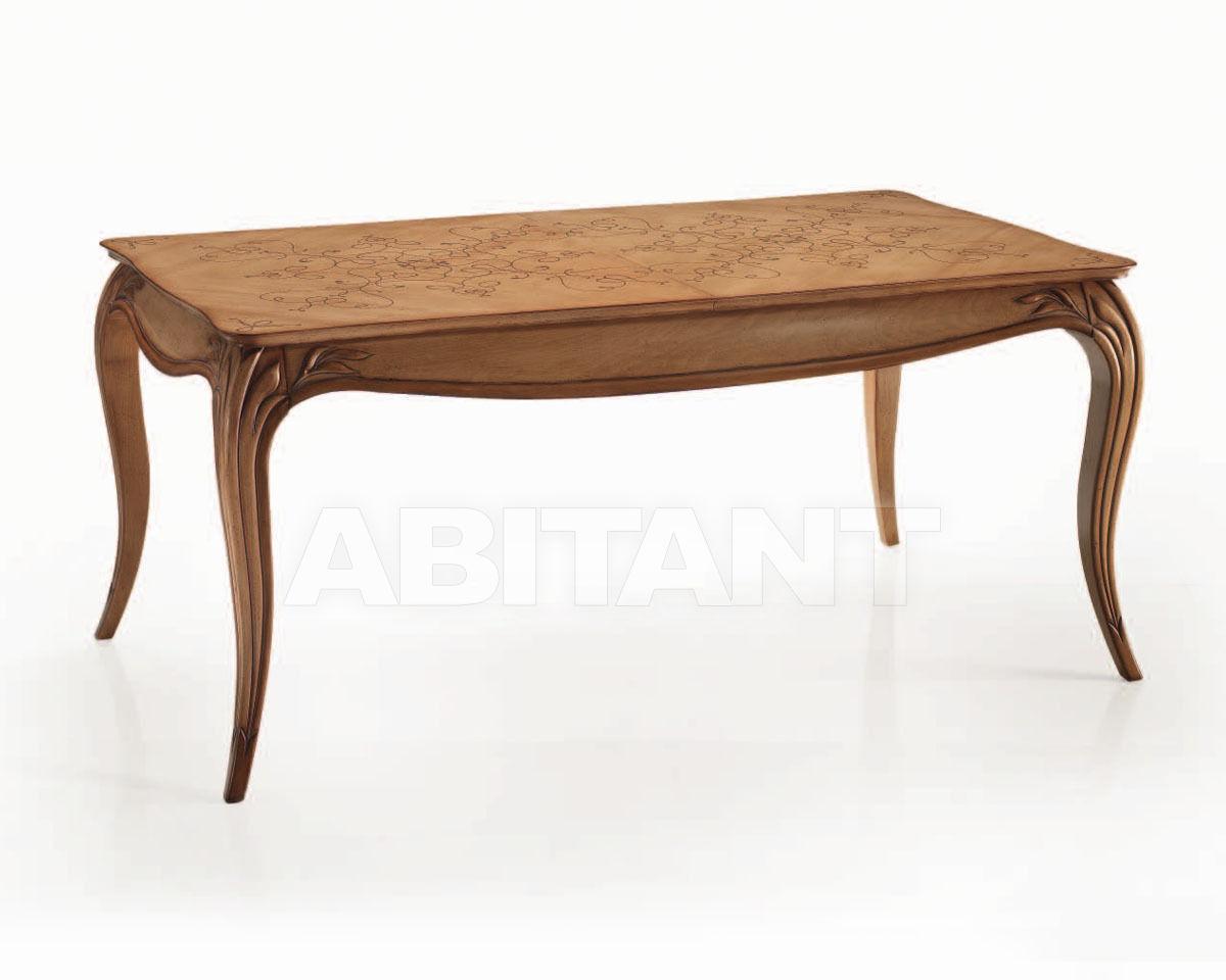 Купить Стол обеденный BOSTON 100X100 Classico EIE srl Pernechele 705/T