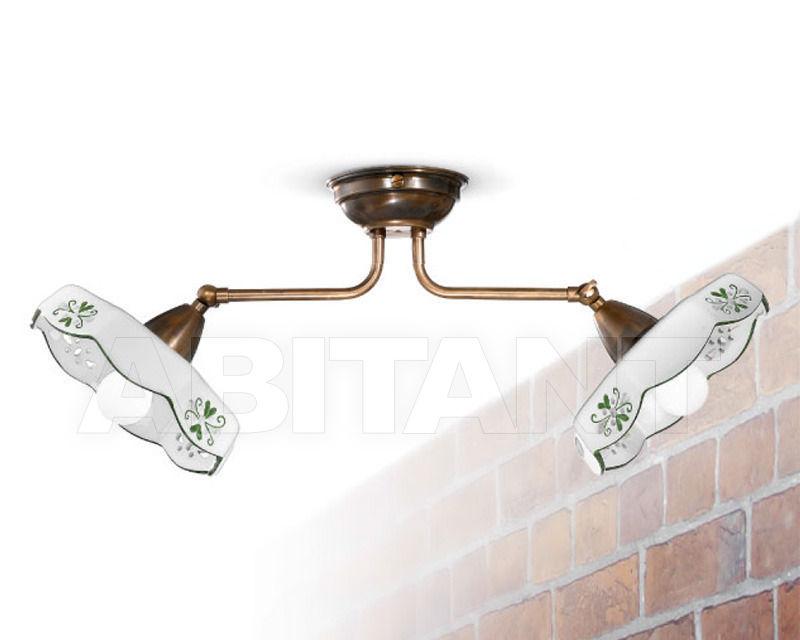 Купить Светильник Cremasco Illuminazione snc Vecchioveneto 0447/2PL-CE2-..