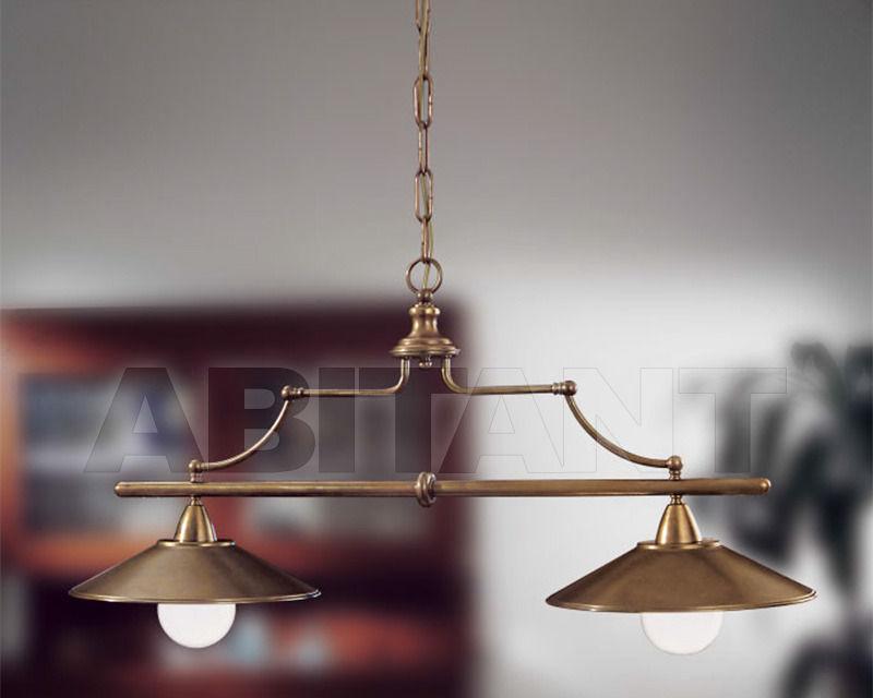Купить Светильник Cremasco Illuminazione snc Vecchioveneto 0350/2S-BR-BOM