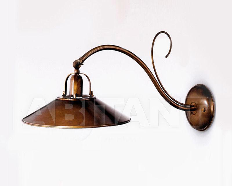 Купить Бра Cremasco Illuminazione snc Vecchioveneto 0411/1AP-MD-CON
