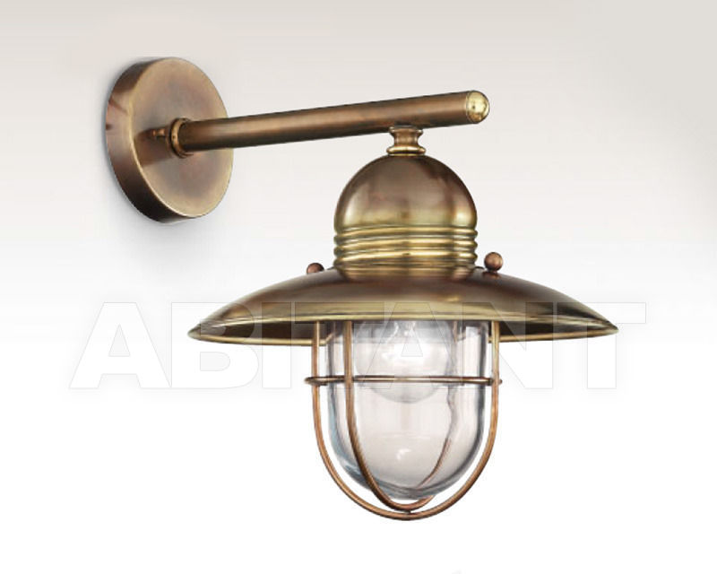 Купить Фонарь Cremasco Illuminazione snc Vecchioveneto 0150/1AP-..