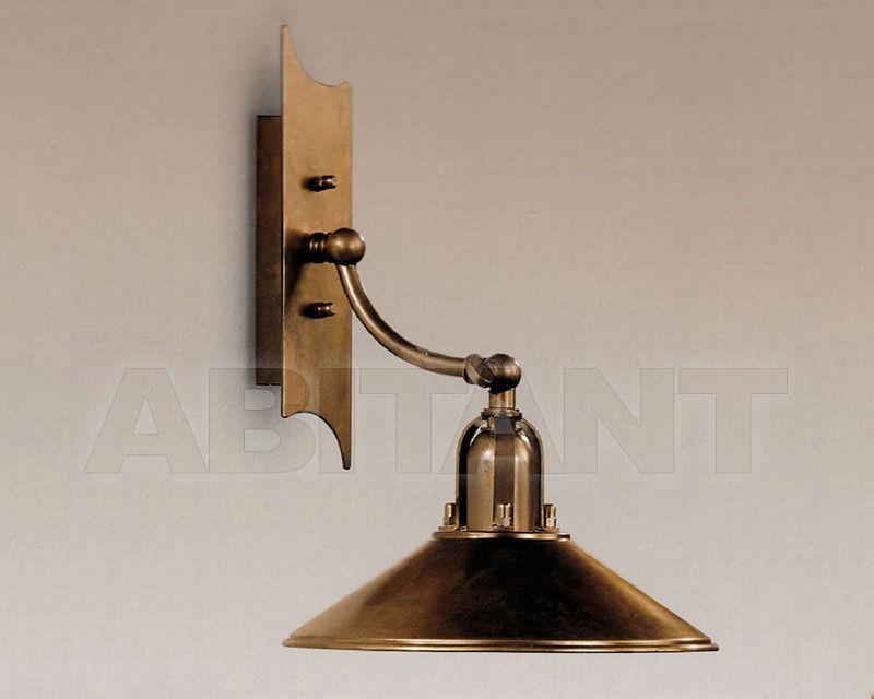 Купить Бра Cremasco Illuminazione snc Vecchioveneto 0361/1AP-CON