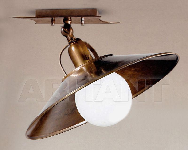 Купить Светильник Cremasco Illuminazione snc Vecchioveneto 0441/1PL-CON