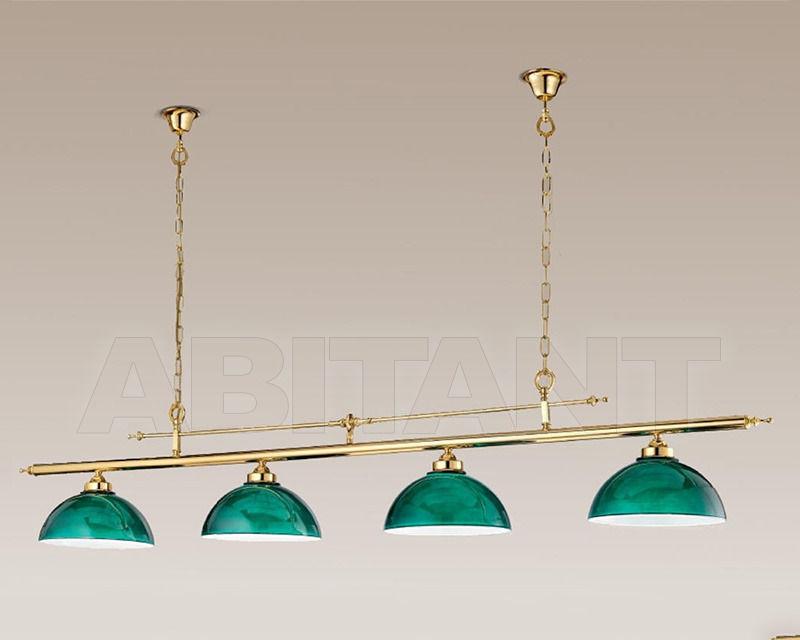Купить Светильник Cremasco Illuminazione snc Vecchioveneto 0470/4S-BRSA-VE2-VE