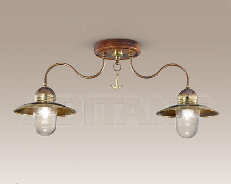 Купить Светильник Cremasco Illuminazione snc Vecchioveneto 0476/2PL-..
