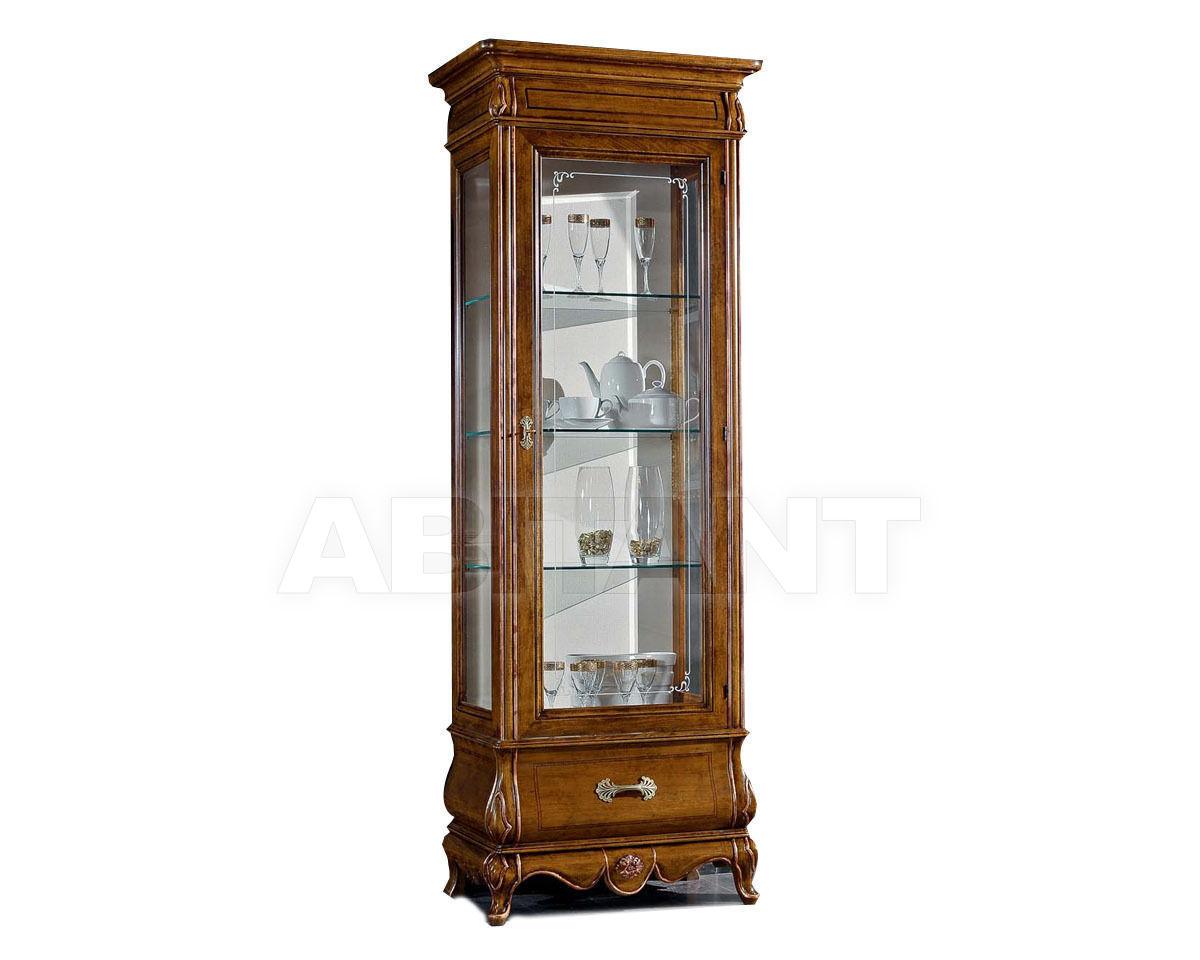 Купить Витрина 100X100 Classico EIE srl Tintoretto B467