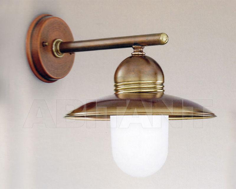 Купить Бра Cremasco Illuminazione snc Vecchioveneto 0485/1AP-..
