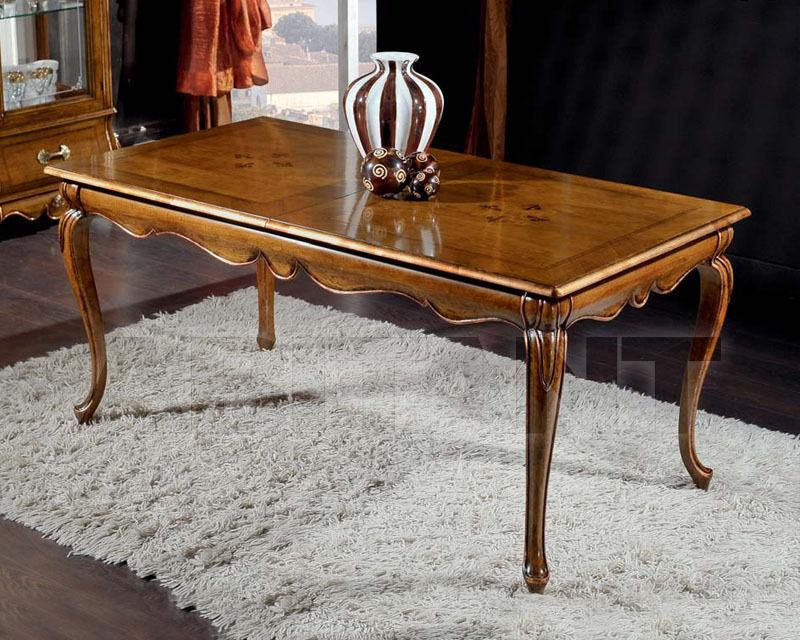 Купить Стол обеденный  100X100 Classico EIE srl Tintoretto B461