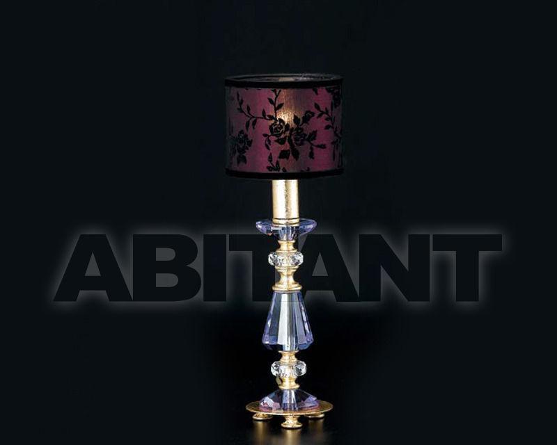 Купить Лампа настольная Epoca Lampadari snc  Epoca 2009 1402/L1