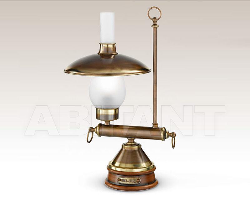 Купить Лампа настольная Cremasco Illuminazione snc Vecchioveneto 0490/1LA