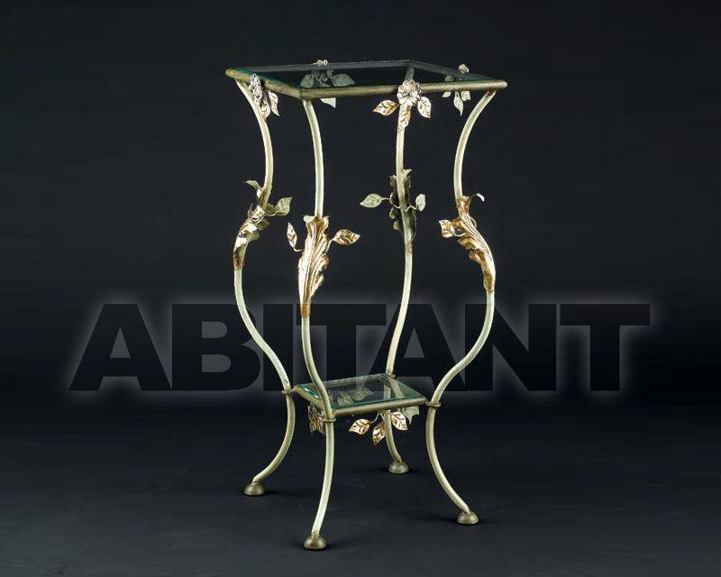 Купить Столик приставной Epoca Lampadari snc  Epoca 2009 605/TAV