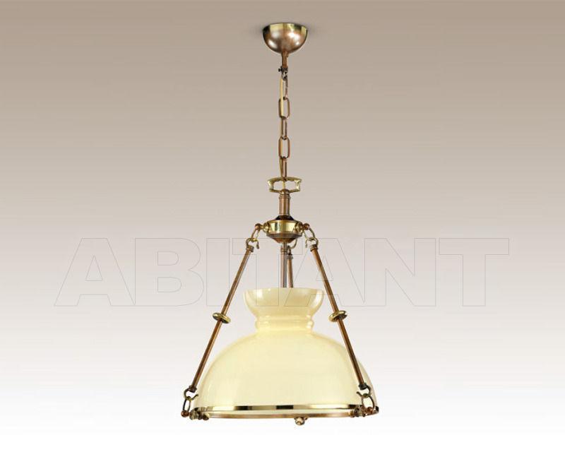 Купить Светильник Cremasco Illuminazione snc Vecchioveneto 0498/1S