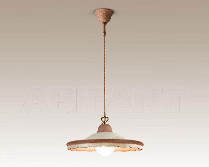 Купить Светильник Cremasco Illuminazione snc Vecchioveneto 0537/1S