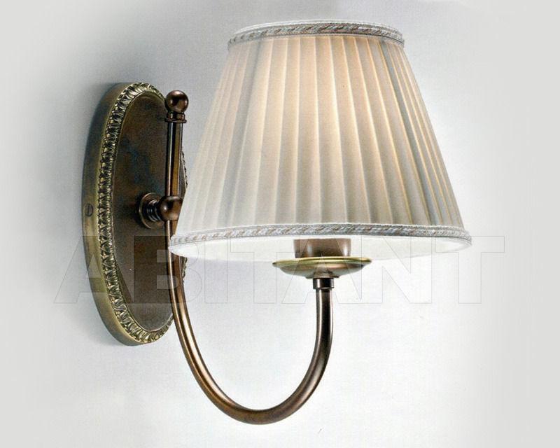 Купить Бра Cremasco Illuminazione snc Opere Di Luce 650/1AP