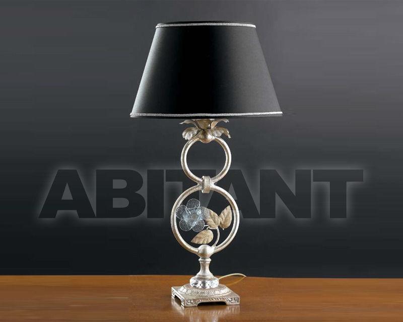Купить Лампа настольная Epoca Lampadari snc  Epoca 2011 1411/L1