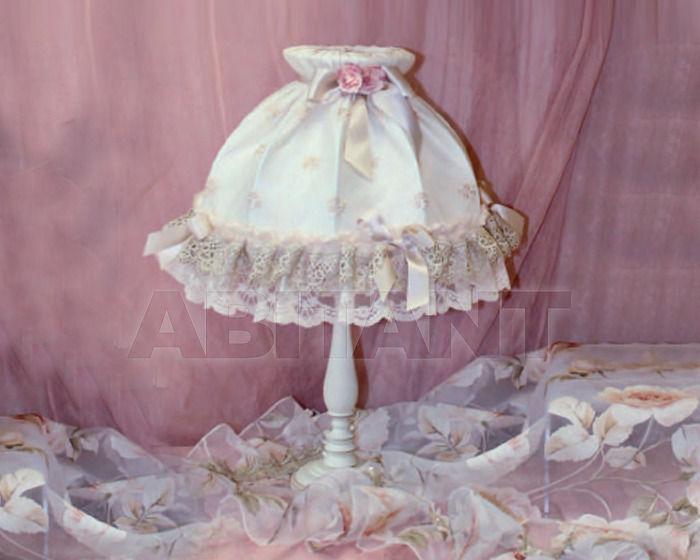 Купить Лампа настольная Creazioni Artistiche srl Elena LA116