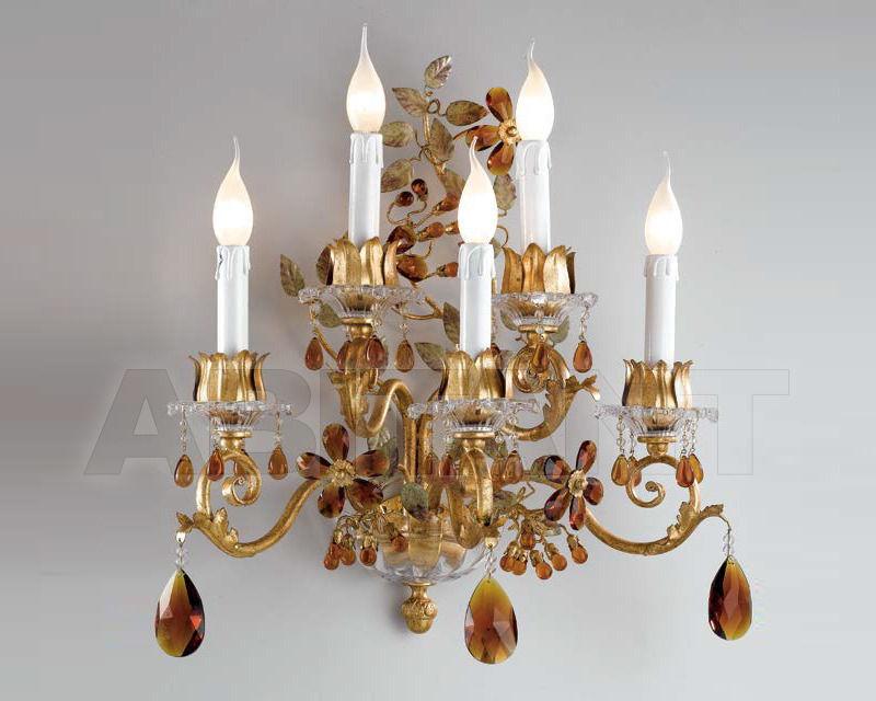Купить Светильник настенный Epoca Lampadari snc  Epoca 2011 1393/A5