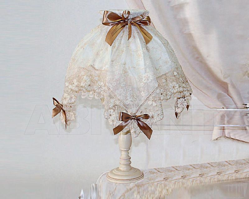 Купить Лампа настольная Creazioni Artistiche srl Incantesimo IN116