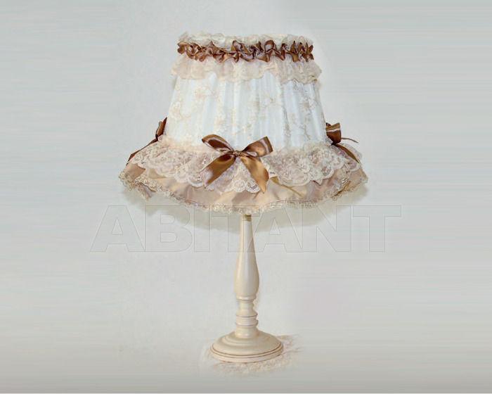 Купить Лампа настольная Creazioni Artistiche srl Incantesimo IN118