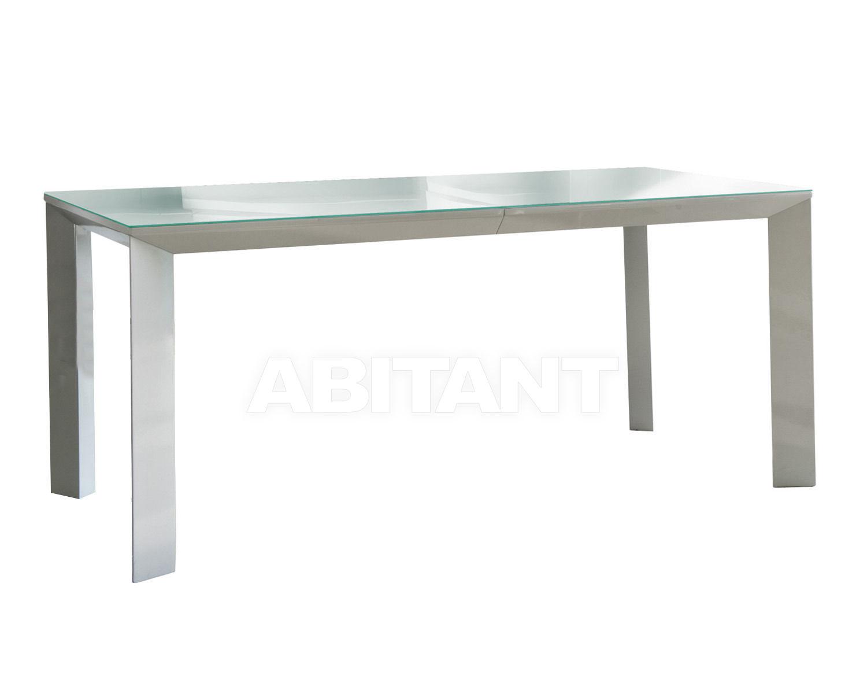Купить Стол обеденный MAX GLASS Invetro Tavoli Da Pranzo 100621