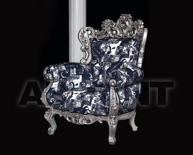 Купить Кресло Arreda Style News 3351 P