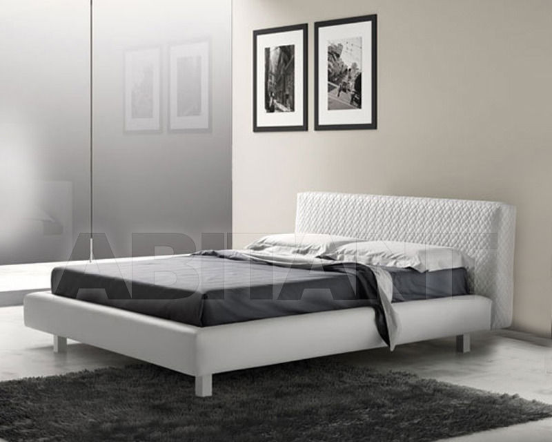 Купить Кровать Romantic Samoa S.r.l. Letti ROMA160