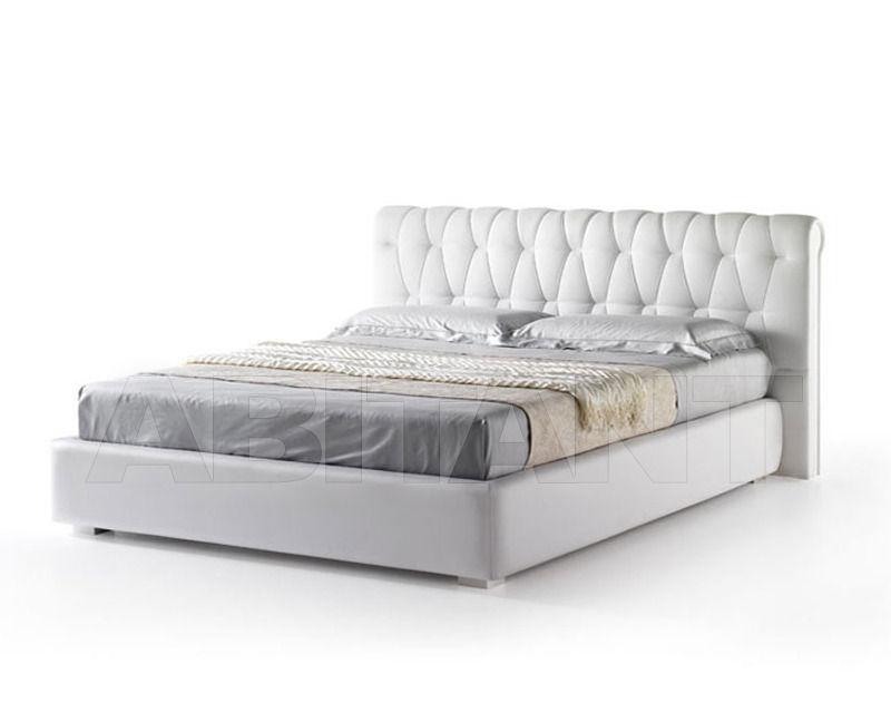 Купить Кровать Unique Samoa S.r.l. Letti UNIQ180