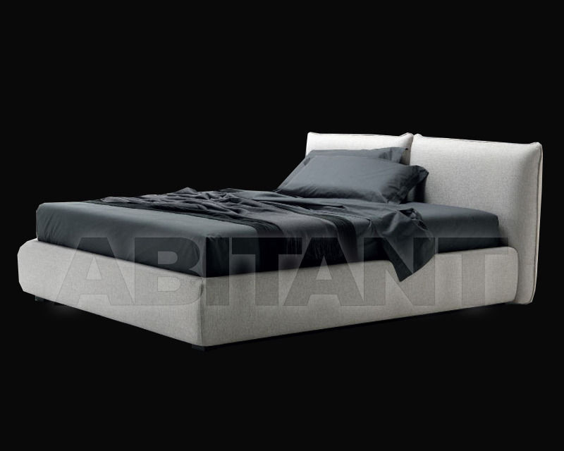 Купить Кровать Modern Samoa S.r.l. Letti MODE180