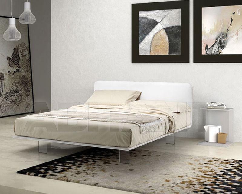 Купить Кровать Brillant Samoa S.r.l. Letti BRIL160