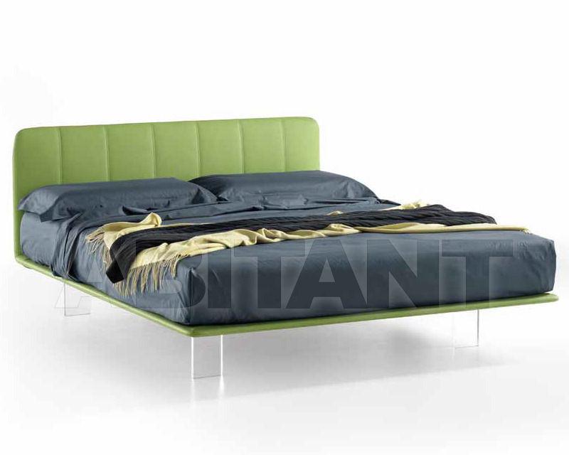Купить Кровать Clever Samoa S.r.l. Letti CLEV180