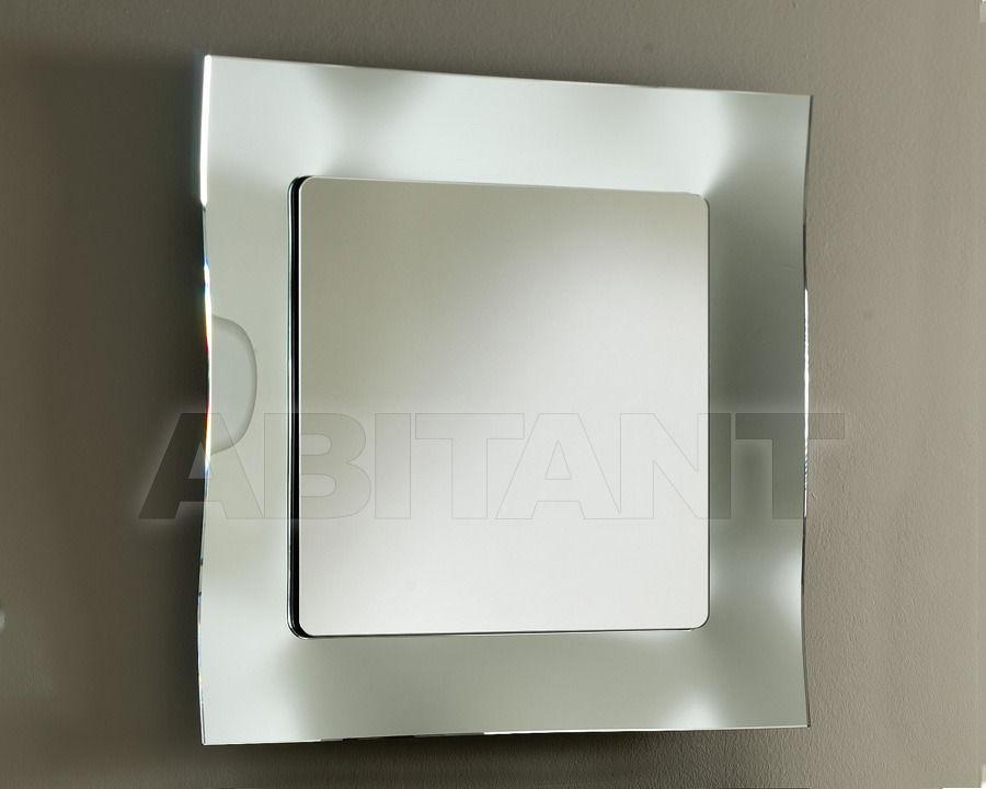 Купить Зеркало настенное ECLISSE 2 Invetro Specchiere 354-75 SP