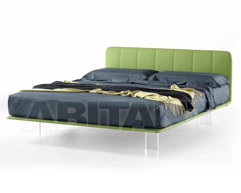 Купить Кровать Clever Samoa S.r.l. Letti CLEV180 1