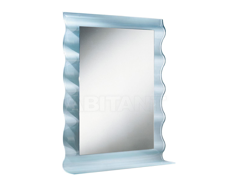 Купить Зеркало настенное SPLENDOR Invetro Specchiere 7406110