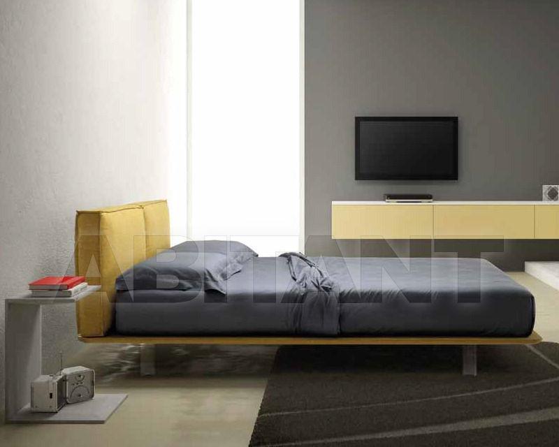 Купить Кровать Stylish Samoa S.r.l. Letti STYL160
