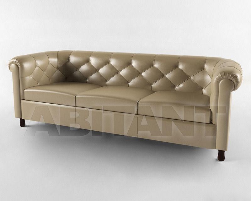 Купить Диван Poltrona Frau Casa Export 5337311