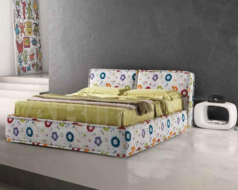 Купить Кровать Mat.1 Samoa S.r.l. Letti MAT1160