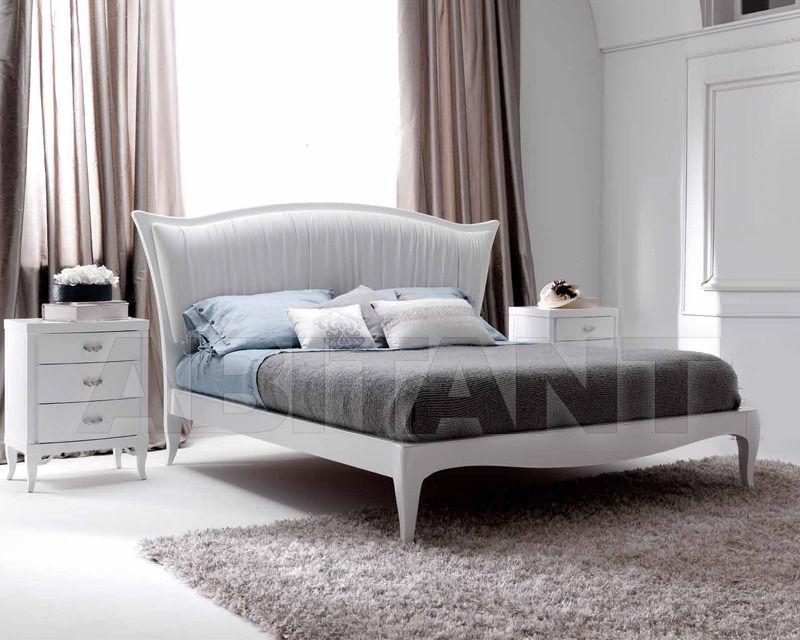 Купить Кровать CIRCO MASSIMO Masson Matiée srl La Dolce Vita 2743