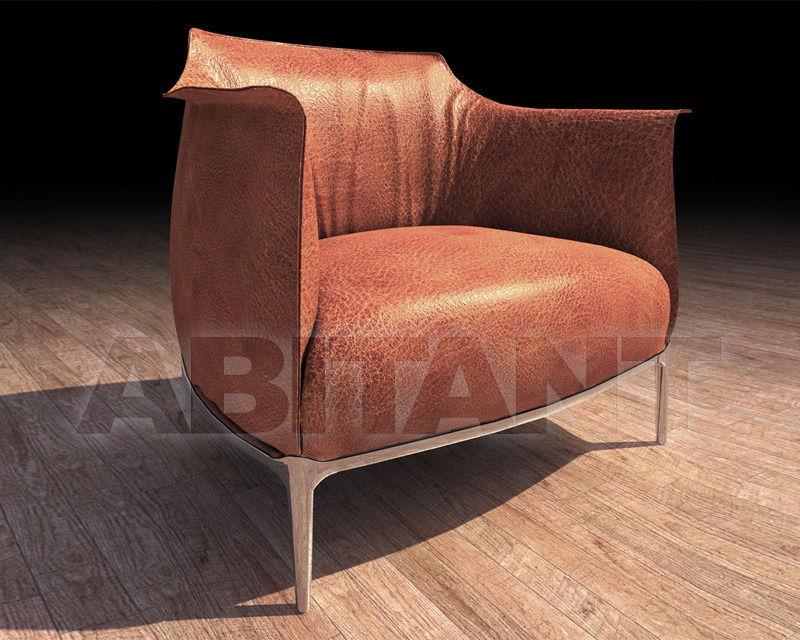 Купить Кресло Archibald Poltrona Frau Casa Export 5506111 6