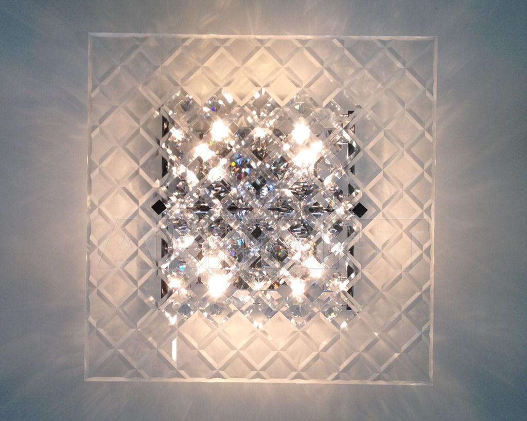 Купить Светильник настенный Spazio Luce by Ital Lux 2013 CLOE/PF38