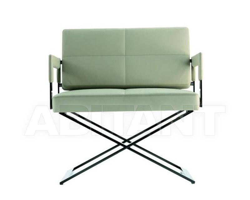 Купить Кресло Aster X Poltrona Frau Casa Export 5338101 5