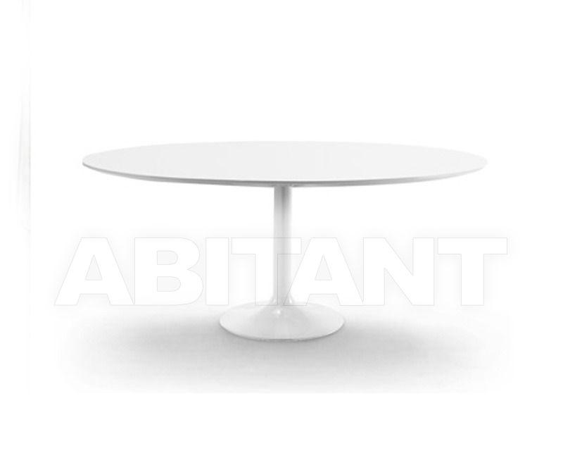 Купить Стол обеденный Oliver B. Group Anni 60 CA 3000 W