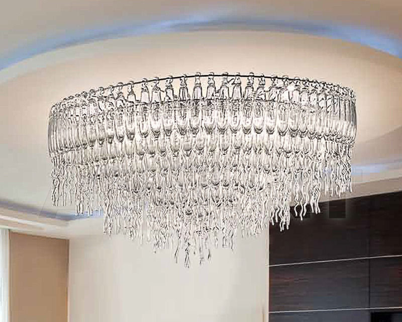 Купить Люстра Jyoti Stil Lux Luce In Prima 11100/SG