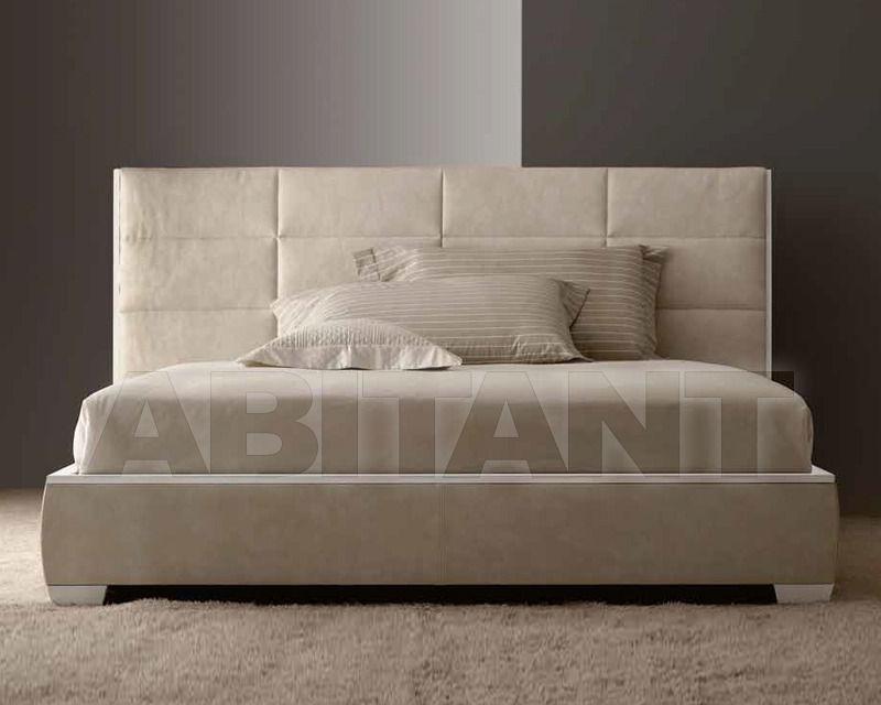 Купить Кровать LUNA Masson Matiée srl Ottoemezzo K2