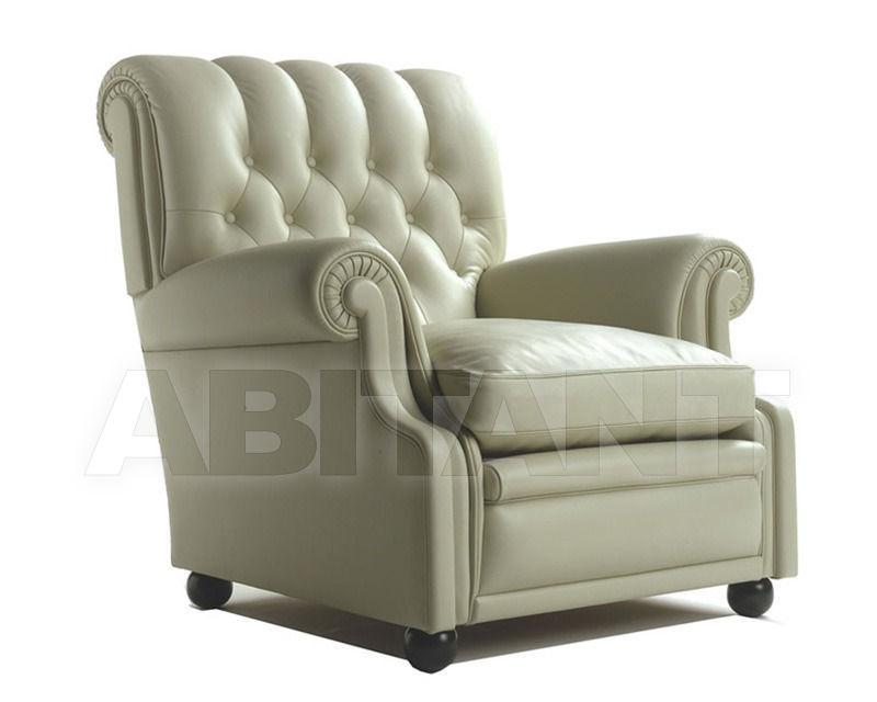 Купить Кресло Bonnie Poltrona Frau Casa Export 5106111 2