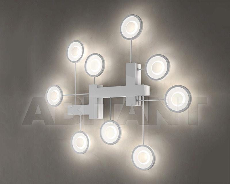 Купить Светильник настенный CIRCLE Florian Gabriele  Light Collection 2013 F3.033*