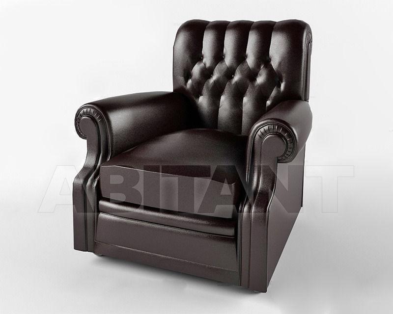 Купить Кресло Bonnie Poltrona Frau Casa Export 5106111 4